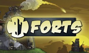 Forts Version Full Mobile Game Free Download