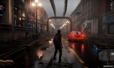 Infamous Second Son iOS/APK Version Full Game Free Download