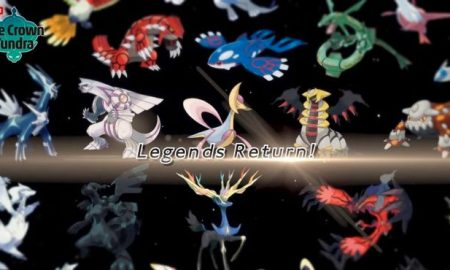 PokOne of the big selling points for Pokemon Sword and Shield's Forthcoming Crown Tundra DLC, the next half of the Change titles' Expansion Pass, is that Each Legendary Pokemon from previous Entrances Will be accessible to grab. While the access to the Pokemon fluctuates between names, each the show' traditional variant exclusivity, they are all easily accessible to players that go searching, based on new data made available now. A New attribute in Crown Tundra is Dynamax Adventures, through which around four coaches can struggle through a set of 3 Dynamax Pokemon before getting the opportunity to experience a Legendary. Though other attributes like Star Tournaments may even add to Sword and Shield longevity, a current installment of this series Pokenchi concentrated heavily on Dynamax Adventures and shown gamers will be certain to capture any Legendaries they conquer. RELATED: All You Want to Know Prior to Playing Pokemon Sword and Shield's Crown Tundra DLC Pokemon information Website Serebii affirmed the showcase's record which Legendary Pokemon have a 100 percent capture rate, but also that gamers will simply have the ability to experience among every Legendary - like preceding attributes like Soaring experiences in Pokemon Omega Ruby and Alpha Sapphire. In spite of this limitation, Sword and Shield gamers ought to have a great deal of work before them if they wish to nab every potent monster in the previous seven centuries. Dynamax Adventures and Star Tournaments are Only a few of the new items being added into the Galar Region Pokemon Games through its forthcoming DLC. Like with the prior Isle of Armor batch, fresh narrative beats and Legendary creatures will be accessible for fans, as will quality-of-life developments such as the Ability Patch. Nintendo and The Pokemon Business have hosted numerous distinct events and showcases to market the DLC launch, which stands out contemplating Sword and Shield's Expansion Pass would be the string' first try at this type