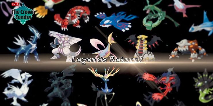 PokOne of the big selling points for Pokemon Sword and Shield's Forthcoming Crown Tundra DLC, the next half of the Change titles' Expansion Pass, is that Each Legendary Pokemon from previous Entrances Will be accessible to grab. While the access to the Pokemon fluctuates between names, each the show' traditional variant exclusivity, they are all easily accessible to players that go searching, based on new data made available now. A New attribute in Crown Tundra is Dynamax Adventures, through which around four coaches can struggle through a set of 3 Dynamax Pokemon before getting the opportunity to experience a Legendary. Though other attributes like Star Tournaments may even add to Sword and Shield longevity, a current installment of this series Pokenchi concentrated heavily on Dynamax Adventures and shown gamers will be certain to capture any Legendaries they conquer. RELATED: All You Want to Know Prior to Playing Pokemon Sword and Shield's Crown Tundra DLC Pokemon information Website Serebii affirmed the showcase's record which Legendary Pokemon have a 100 percent capture rate, but also that gamers will simply have the ability to experience among every Legendary - like preceding attributes like Soaring experiences in Pokemon Omega Ruby and Alpha Sapphire. In spite of this limitation, Sword and Shield gamers ought to have a great deal of work before them if they wish to nab every potent monster in the previous seven centuries. Dynamax Adventures and Star Tournaments are Only a few of the new items being added into the Galar Region Pokemon Games through its forthcoming DLC. Like with the prior Isle of Armor batch, fresh narrative beats and Legendary creatures will be accessible for fans, as will quality-of-life developments such as the Ability Patch. Nintendo and The Pokemon Business have hosted numerous distinct events and showcases to market the DLC launch, which stands out contemplating Sword and Shield's Expansion Pass would be the string' first try at this type of post-launch content. 1 marketing route is Tetris 99, which will be rerunning its own Sword and Shield occasion to help boost The Crown Tundra. Rumors have indicated that Crown Tundra isn't where Sword and Shield's DLC travel will finish. While no official confirmation was given one way or another, some think a third group of DLC may incorporate the Kalos Region to Sword and Shield. This type of big addition could be a large step forward for the franchise, but now only time will tell if there are strategies beyond what's been declared.emon Sword and Shield Crown Tundra DLC Confirms Legendary Catch Rate