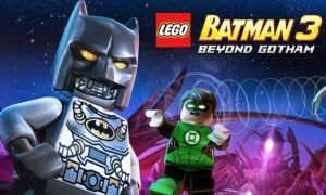 LEGO Batman 3 Beyond Gotham iOS Latest Version Free Download