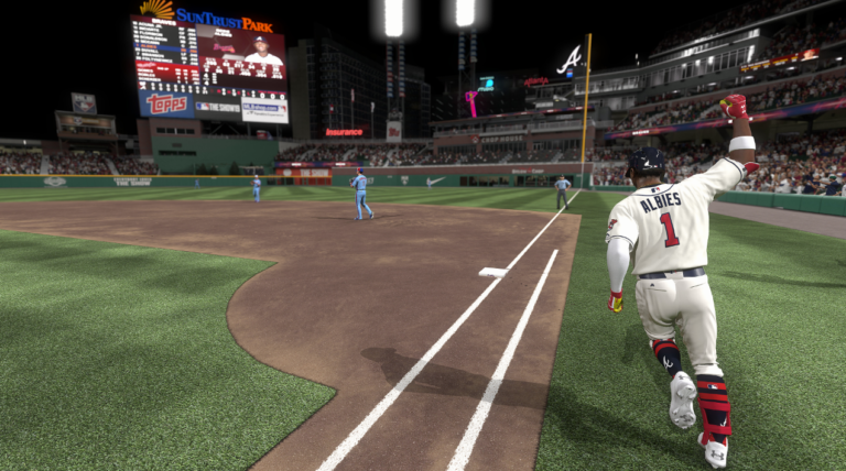 MLB The Show 19 PC Version Game Free Download