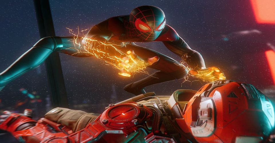Miles Morales Won't Feature Other Playable Characters Spider-Man: