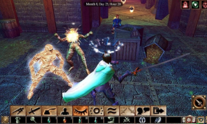 Neverwinter Nights Enhanced Edition PC Game Free Download