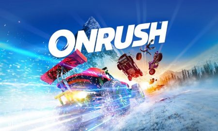 Microsoft Store from Onrush Removed Microsoft Store