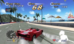 Outrun 2006 PC Version Full Game Free Download