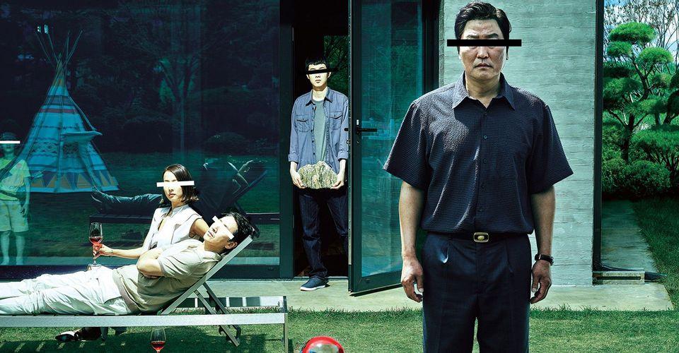 Parasite Director Says Navigating Virtual Set Was Like Playing an RPG