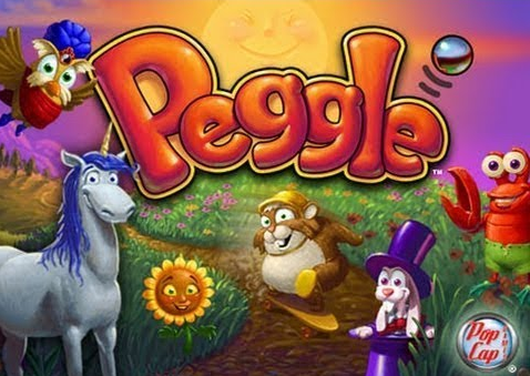 Peggle iOS Latest Version Free Download