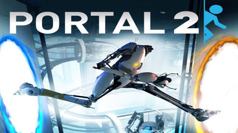 Portal 2 iOS/APK Full Version Free Download