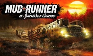Spintires: MudRunner PC Version Full Game Free Download
