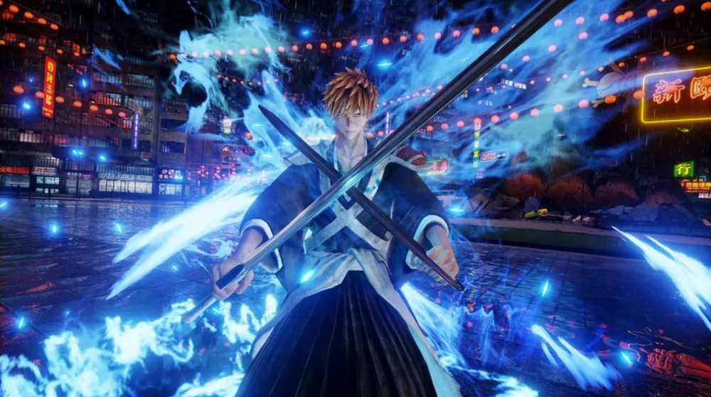 Jump Force Version Full Mobile Game Free Download