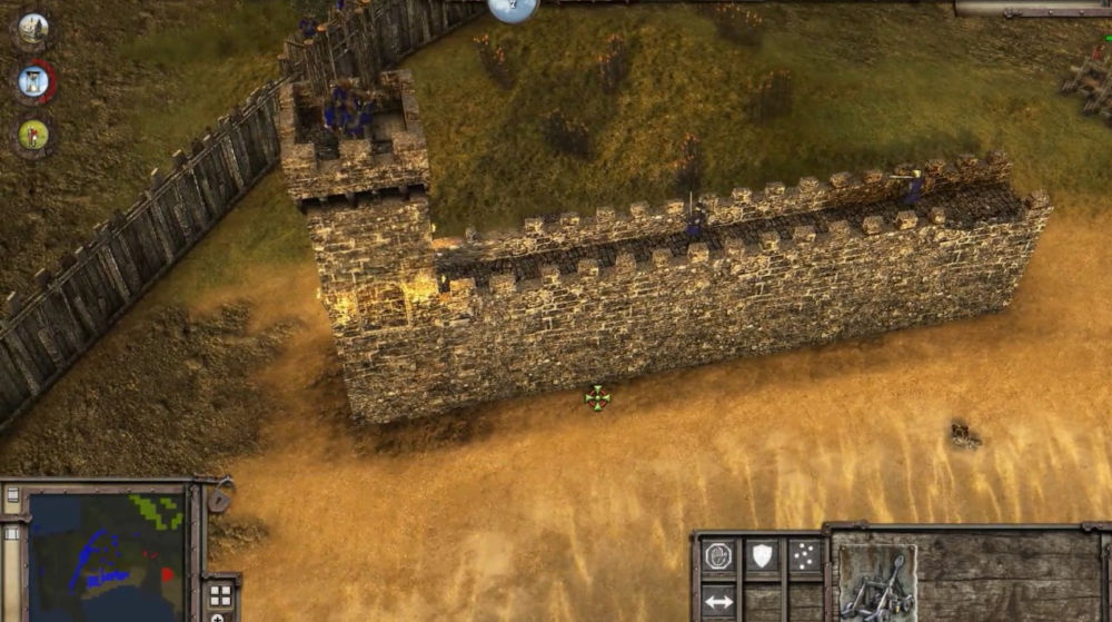 Stronghold 3 iOS/APK Full Version Free Download