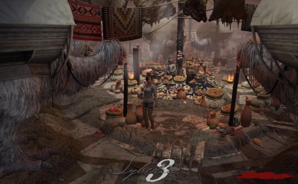 Syberia 3 PC Version Game Free Download