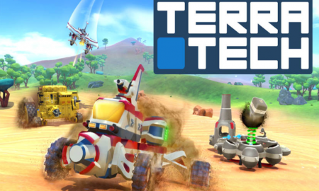 Terratech PC Version Game Free Download