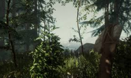 The Forest PC Version Full Game Free Download