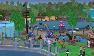 Zoo Tycoon 2 Ultimate Collection iOS/APK Full Version Free Download