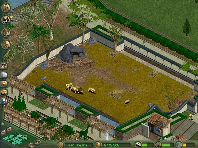 Zoo Tycoon Complete Collection iOS Latest Version Free Download