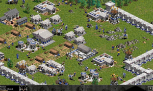Age of Empires 1 PC Version Game Free Download