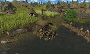 Dawn Of Man PC Version Game Free Download