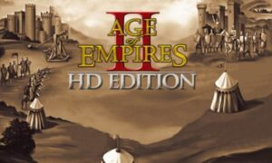 Age Of Empires II HD iOS/APK Full Version Free Download