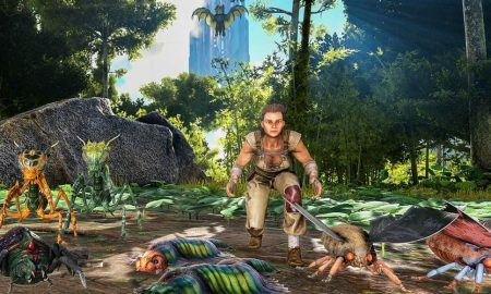 Studio Wildcard Shares Details of ARK: Survival Evolved Tender Loving Care 3 Update