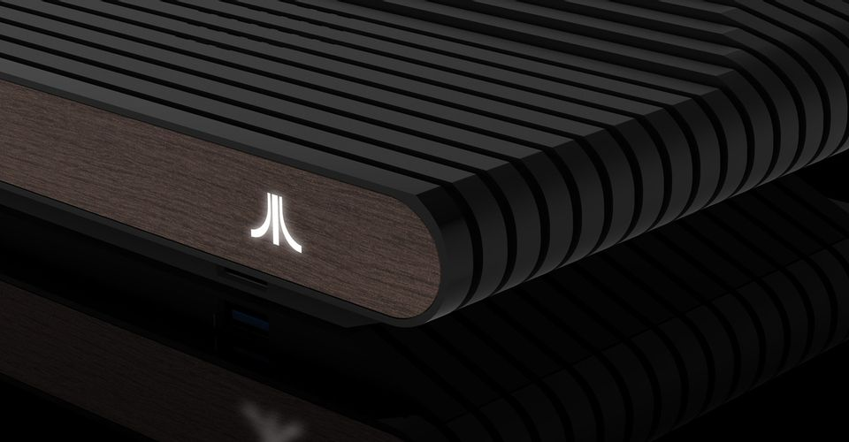Own Cryptocurrency Its Atari Launching