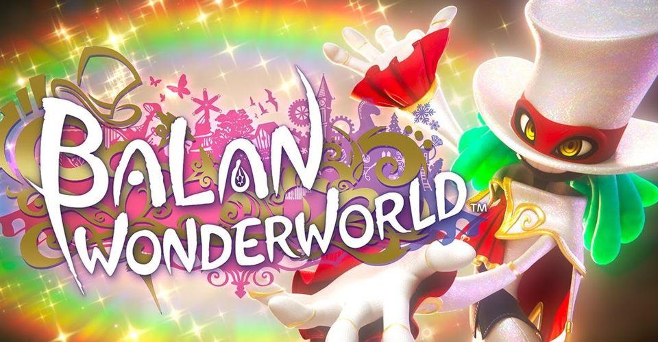 Balan Wonderworld Opening Movie Revealed