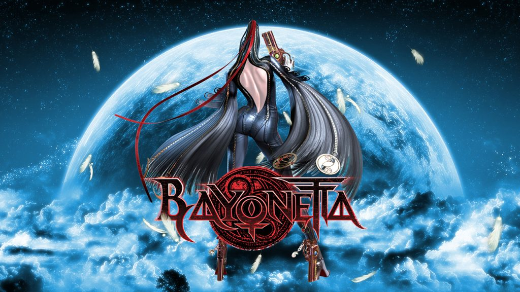 Bayonetta Version Full Mobile Game Free Download