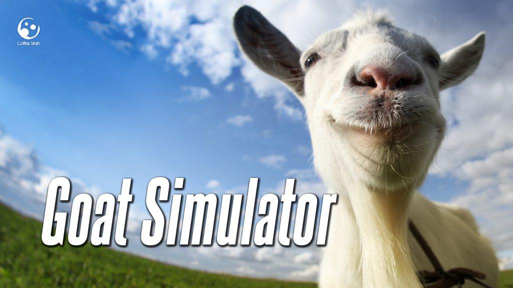 Goat Simulator GOATY Full Mobile Version Free Download