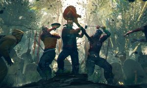 Dying Light's Left 4 Dead Crossover Returns