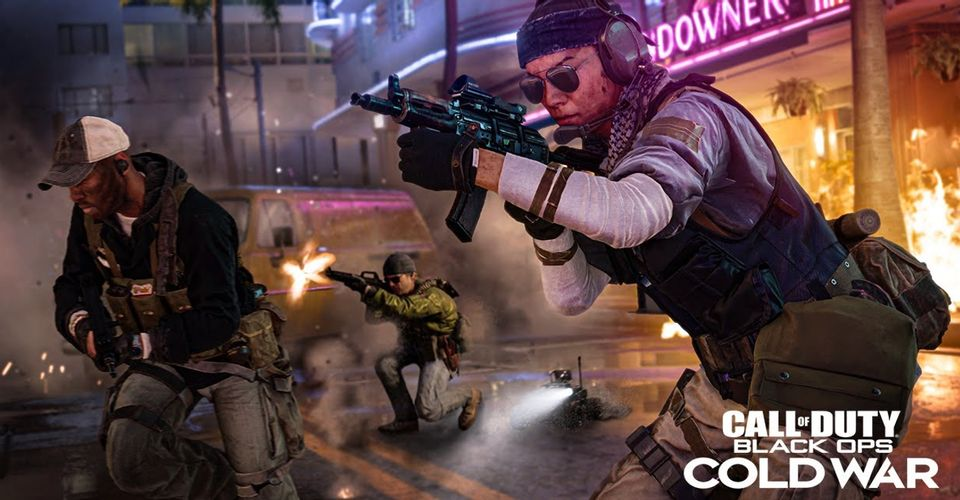 Call of Duty: Black Ops Cold War Beta Plagued By Cheaters