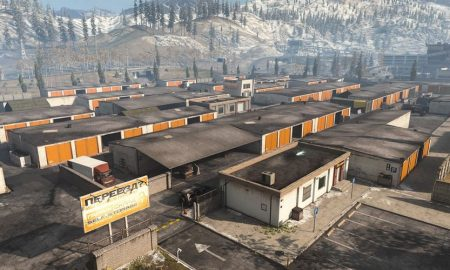 Call of Duty: Warzone Players Discover Invisible Staircase