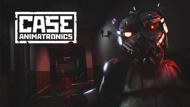Case: Animatronics iOS Latest Version Free Download