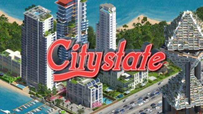 Citystate PC Version Full Game Free Download