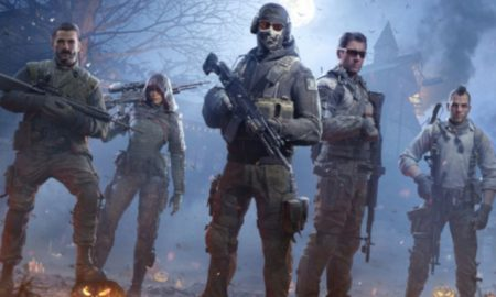 Call of Duty Mobile Planning To Release An 'Undead Fog' Game Mode On October 30th