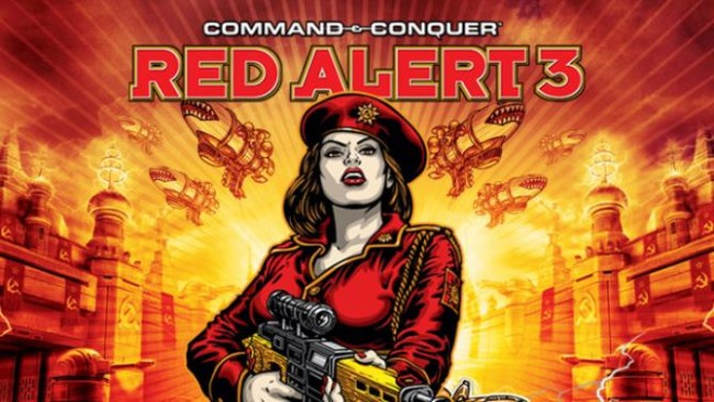 Command & Conquer: Red Alert 3 iOS/APK Full Version Free Download