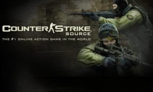 Counter-Strike: Source PC Latest Version Free Download
