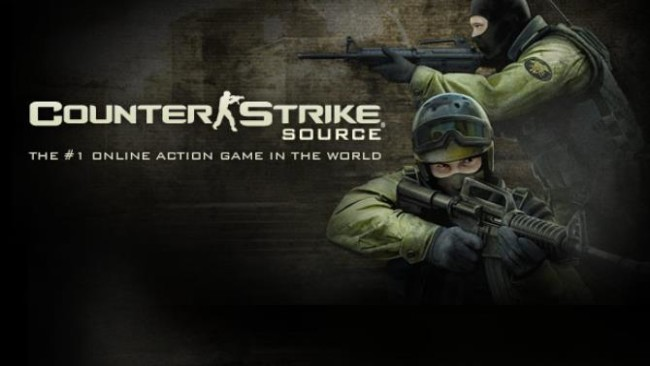 Counter Strike Source Highly Compressed PC Latest Version Free Download