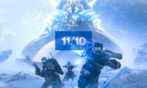 Destiny 2 Releases Beyond Light and Season of the Hunt Calendar