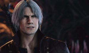 Devil May Cry 5 PC Version Full Game Free Download
