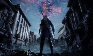 Devil May Cry 5 Will Support Ray Tracing on Xbox Series X But Not Series S