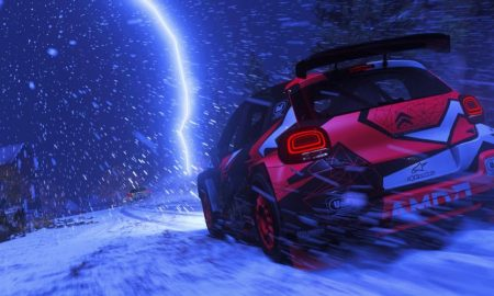New Dirt 5 Trailer Shows Xbox Series X Gameplay