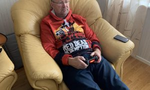 Gamer's Dad Has Beat Red Dead Redemption 2 Over 30 Times