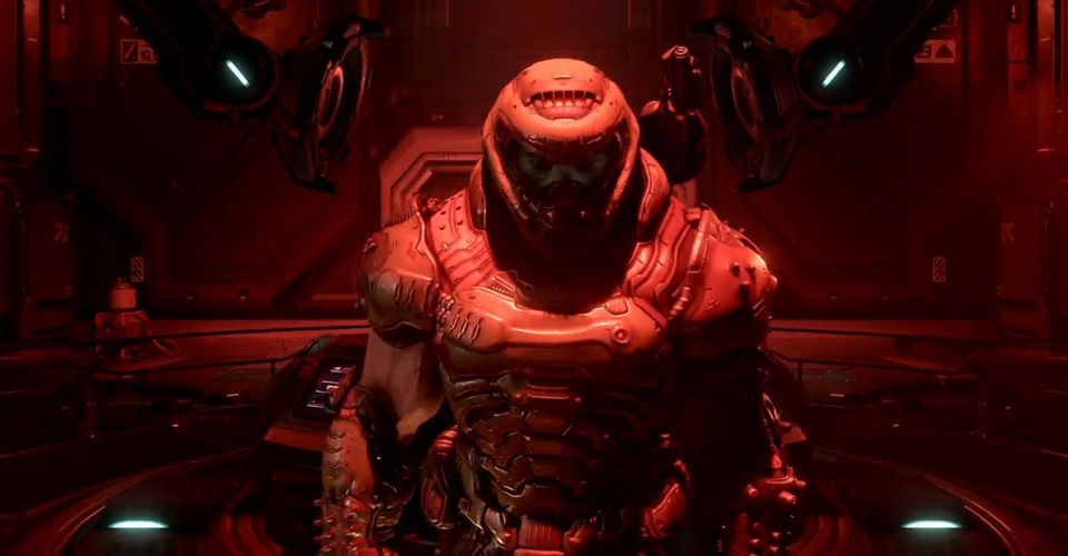 Doom Eternal Gets Action-Packed Launch Trailer For The Ancient Gods: Part 1 DLC