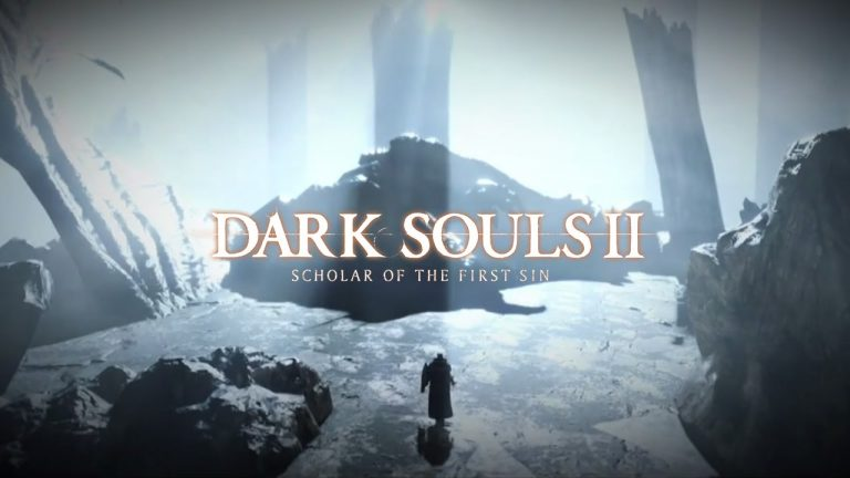 Dark Souls 2 Scholar of the First Sin iOS/APK Version Full Game Free Download