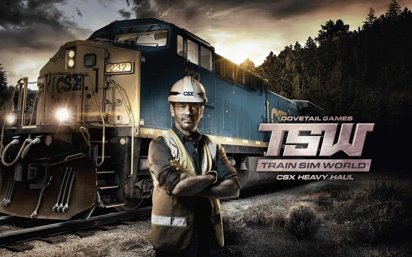TSW Train Sim World iOS/APK Full Version Free Download