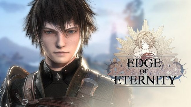 Edge Of Eternity PC Latest Version Game Free Download