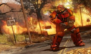 Fallout 76 Confirms Next Free Play Week