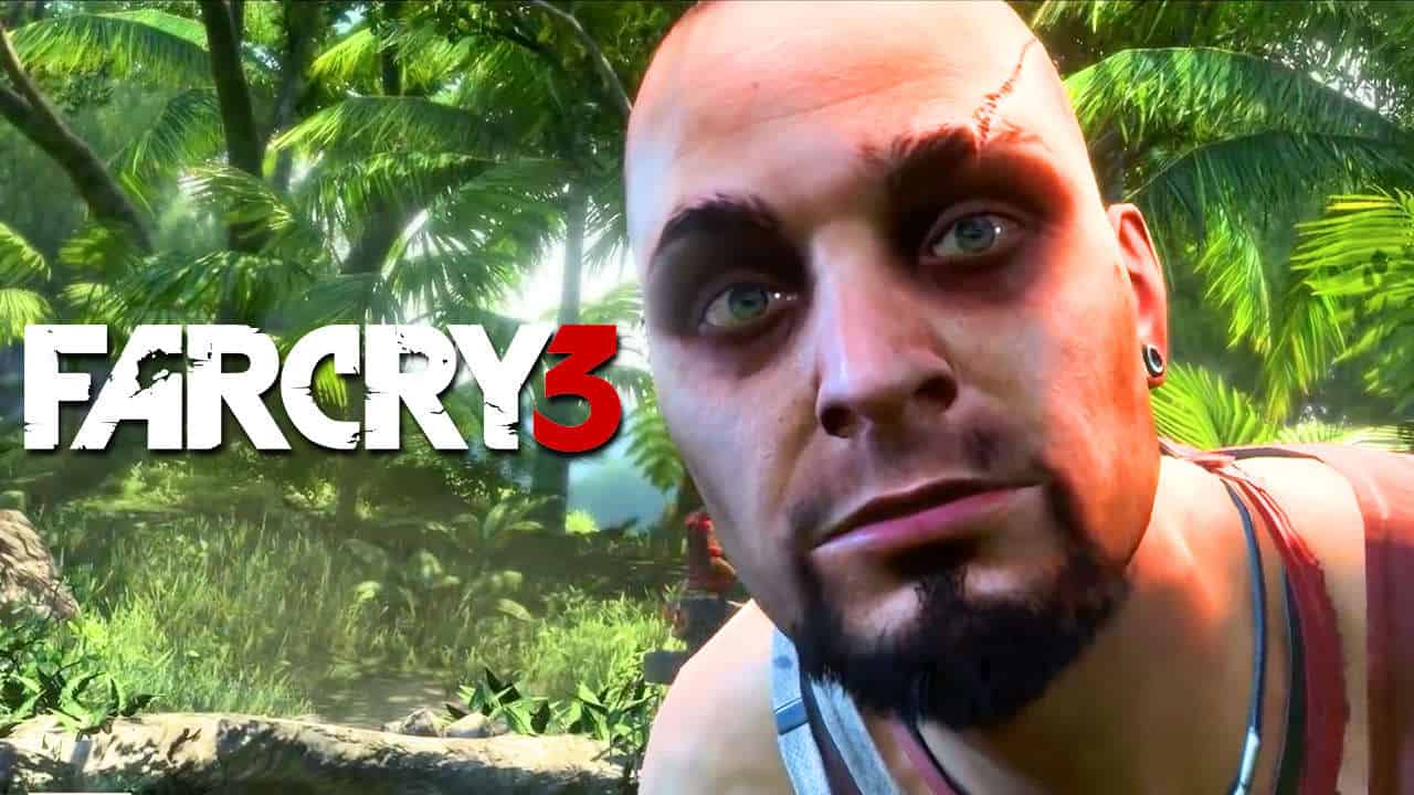 FAR CRY 3 PC Version Full Game Free Download
