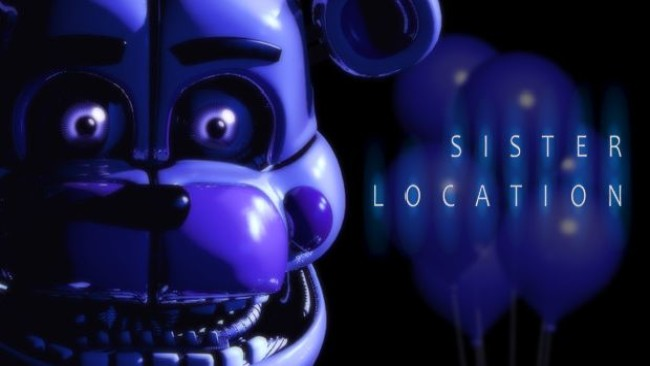 Five Nights At Freddy's: Sister Location iOS/APK Full Version Free Download